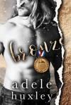 Bronze (Dangerous Games, #1) - Adele Huxley