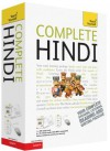 Complete Hindi [With 2 Audio CDs] (Teach Yourself) - Rupert Snell, Simon Weightman
