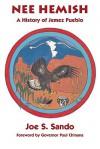 Nee Hemish: A History of Jemez Pueblo - Joe S. Sando, Paul S. Chinana