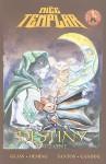 The Mice Templar, Vol 2.1: Destiny Part One - Bryan J.L. Glass, Michael Avon Oeming
