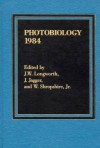 Proceedings of the 9th International Congress on Photobiology - James Longworth, John Jagger, Walter Shropshire