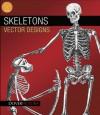 Skeletons Vector Designs - Alan Weller