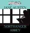Northanger Abbey (The Classic Collection) - Anna Massey, Jane Austen