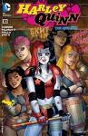 Harley Quinn (2013-) #10 - Val Staples;Emiliano Santalucia;Marco Failla, Amanda Conner, Jimmy Palmiotti