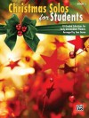 Christmas for Students, Bk 2: 10 Graded Selections for Early Intermediate Pianists - Tom Gerou