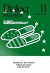 Dialog, nr 11 / listopad 2008. Eurogeneracja - Redakcja miesięcznika Dialog