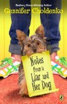 Notes from a Liar and Her Dog - Gennifer Choldenko