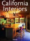 California Interiors - Diane Dorrans Saeks, Taschen, Corinna von Bassewitz, Jacques Bosser