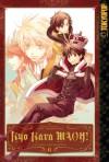 Kyo Kara MAOH!, Volume 06 - Tomo Takabayashi, Temari Matsumoto