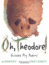 Oh, Theodore! - Susan Katz, Stacey Schuett
