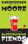 Bloodsucking Fiends: A Love Story (Vampire Trilogy #1) - Christopher Moore