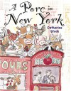 A Porc in New York - Catherine Stock