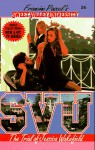 The Trial of Jessica Wakefield (Sweet Valley University, #26) - Francine Pascal, Laurie John