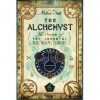 The Alchemyst - Michael Scott, Berliani M. Nugrahani