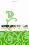 Revenge Of The Lawn - Richard Brautigan