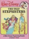 The Ugly Stepsisters - Walt Disney Company, Martha Banta