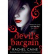 Devil's Bargain (Red Letter Days #1) - Rachel Caine