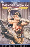 Wonder Woman: Eyes of the Gorgon - Greg Rucka, Drew Johnson, James Raiz, Sean Phillips, Ray Snyder