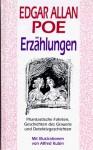 Erzählungen - Edgar Allan Poe