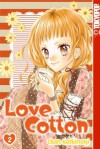 Love cotton, Band 02 - Chan Kashinoki, Kenichi Kusano, Calle Claus