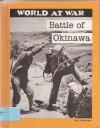 Battle of Okinawa - R. Conrad Stein