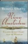 Nieuw-Amsterdam: eiland in het hart van de wereld - Russell Shorto, Edzard Krol