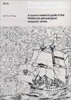 English Adventurers and Virginian Settlers - Noel Currer-Briggs