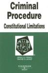 Israel and LaFave's Nutshell on Criminal Procedure - Constitutional Limitations (Nutshell Series) - Jerold H. Israel, Wayne R. Lafave