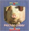 Pigs/Los Cerdos - JoAnn Early Macken