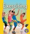 Exercising - Robin Nelson