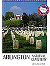 Arlington National Cemetery - Catherine Reef