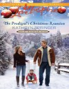 The Prodigal's Christmas Reunion (Mills & Boon Love Inspired) (Rocky Mountain Heirs - Book 6) - Kathryn Springer