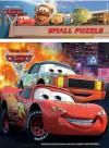 Puzzle Kecil Cars: PKCR 049 (PKCR, # 49) - Walt Disney Company
