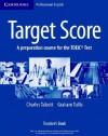 Target Score Teacher's Book - Charles Talcott, Graham Tullis