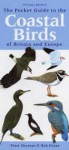 The Pocket Guide To The Coastal Birds Of Britain And Europe (Mitchell Beazley Nature) - Peter Hayman, Rob Hume
