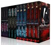 BILLIONAIRE ROMANCE: The Unforgettable Billionaires: The Complete Collection Boxed Set 1-12 (Young Adult Rich Alpha Male Billionaire Romance) (Alpha Bad Boy Billionaire Romance) - Violet Walker