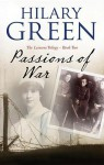 Passions of War - Hilary Green