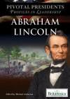 Abraham Lincoln - Michael Anderson