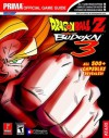 Dragon Ball Z: Budokai 3: Prima Official Game Guide - Eric Mylonas