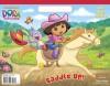 Saddle Up! (Dora the Explorer) - Golden Books, Warner McGee