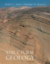 Structural Geology - Robert J. Twiss, Eldridge M. Moores