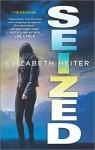 Seized (The Profiler) - Elizabeth Heiter