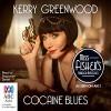 Cocaine Blues - Kerry Greenwood, Stephanie Daniels