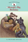 The Jungle Book #3: Mowgli's Big Birthday - Diane Namm, Nathan Hale, Rudyard Kipling