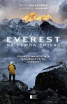 Everest Na pewna smierc - Weathers Beck