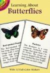 Learning About Butterflies - Jan Sovak