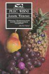 Płeć wiśni - Jeanette Winterson