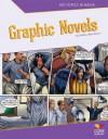 Graphic Novels - Ashley Rae Harris