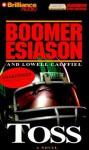 Toss, Vol. 5 - Boomer Esiason, Buck Schirner