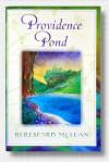 Providence Pond - Beresford McLean